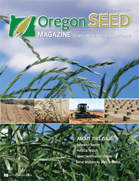 Oregon Seed Magazine